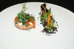 Unique creations can be experienced in our à la carte restaurant.