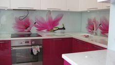 Kuchynské zásteny, Grafosklo, Fototapety na vstavané skrine, Fototapety na…