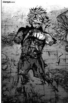Ler mangá Tokyo Ghoul:Re - Capítulo 143 online