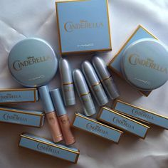 We wish this was in our Make Up Bag! Make Up fit for a Princess! www.LoveNaturalLashes.co.uk