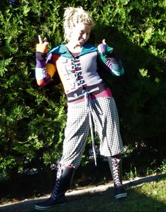 Handmade Einzelstück Pluderhose Alternativ Metal Style, Unisex, Punk Rock, Rockabilly, Fashion, Harem Pants, Alternative, Trousers, Moda