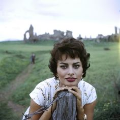 Sophia Loren, Framed Art and Prints at Art.com