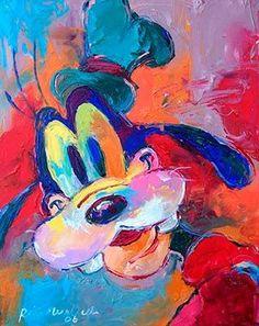 goofy | Goofy -- This is beautiful! --- www.richardwallic... http://ibeebz.com