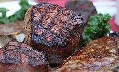 Bellevue - Home | John Howie Steak