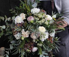 Floral Wreath, Wreaths, Vegetables, Home Decor, Decoration Home, Door Wreaths, Room Decor, Veggies, Vegetable Recipes