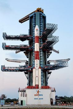 is the fifth navigation satellite in the IRNSS space system, comprising seven satellites, which would be on par with US-based GPS once the full complement of spacecraft is launched. The Ind. Isro India, Indian Space Research Organisation, Space Systems, The Ind, Launch Pad, Space And Astronomy, Space Program, Latest Gadgets, Space Exploration