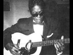 Lightnin' Hopkins-Coffee Blues