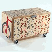 Riff Chest by Drift Studio - Click to enlarge