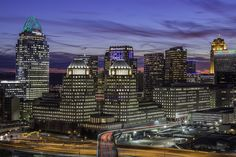 Image of Cincinnati, Ohio by Scott Meyer