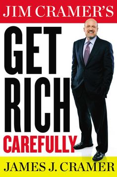 In GET RICH CAREFULLY, Jim Cramer uses his thirty-five years of experience as a Wall Street veteran and host of CNBC's MAD MONEY to create a guide to high-yield, low-risk investing. In our recovering economy, this is the plan you need to make big money without taking big risks. Find Jim Cramer's Get Rich Carefully by James J. Cramer and other Business & Economics books online from Penguin Group (USA)'s online bookstore. Read more with Penguin Group (USA).