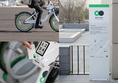 We create the B.I for Seoul bike as well as bicycle and docking station design. Seoul public bike service is an un-manned rental system which can be used anywhere, anytime by anyone run by Seoul city, South Korea.Our goal is revitalization of public bike…