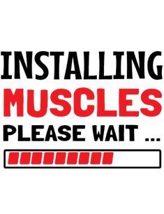 Clip Art, Gym, Signs, Muscles, Shop Signs, Sign, Training, Muscle, Signage
