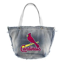 St. Louis Cardinals Vintage Tote - New UPC (backorder)