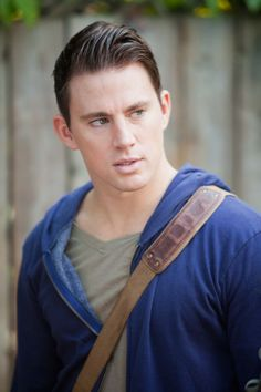 Isn't Channing pretty? #TheVow!