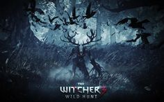 The Witcher 3 Poster Art