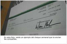 Guia del Consumidor - Madre Soltera Gana Trabajando Desde Su Casa En Sus Horas Libres $7,438 Dólares Al Mes