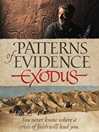 Amazon Com Patterns Of Evidence The Exodus Kevin Sorbo Timothy