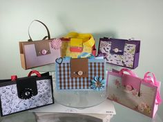 Gift Bags handbags