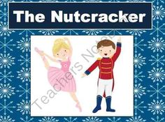 The Nutcracker Suite PowerPoint Lesson from Music and Technology on TeachersNotebook.com (20 pages)  - The Nutcracker Suite PowerPoint Lesson