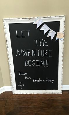 Spray paint middle black, neon sharpies and you have yourself a sign in/advice board Farewell Party Decorations, Farewell Parties, Diy Party Decorations, Retirement Parties, Grad Parties, Teacher Retirement, Moving Away Parties, Leaving Party, Bon Voyage Party