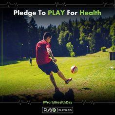 #WorldHealthDay World Health Day, Fitness, Gymnastics, Rogue Fitness, Excercise