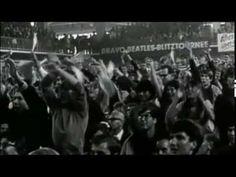 Die Beatles in Hamburg 1962 & 1966
