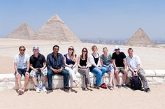 9-Day Nubian Adventure Tour from Cairo with a Traditional Felucca Cruise on the Nile  			Discover all that Egypt has to offer with this classic 9-day tour. Explore the Great Pyramids in Cairo before travelling to Aswan and Luxor in the Nile Valley to experience a traditional felucca cruise down the Nile. 					Visit the Pharaonic sites of Egypt on our fun packed 9-day tour. Enjoy all the most important historical sites including the world renowned Egyptian Museum in Cairo and t...