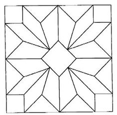 Malvorlagen Archives - Page 103 of 637 - Pins Barn Quilt Designs, Barn Quilt Patterns, Pattern Blocks, Pattern Art, Quilting Designs, Stained Glass Designs, Stained Glass Patterns, Mosaic Patterns, Motifs Blackwork