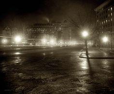 Shorpy Historic Picture Archive :: Washington Noir: 1926 high-resolution photo