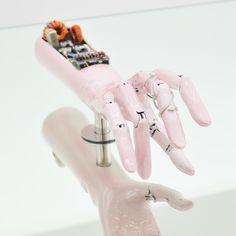 Suzy Menkes reports from Iris van Herpen and Delfina Delettrez at Paris Fashion Week Iris Van Herpen, Art And Technology, Jewelry Art, Jewellery, Diamond Are A Girls Best Friend, Suzy, Lifestyle, Detail, Objects