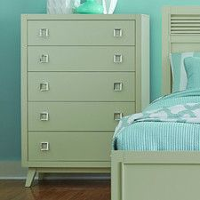 Valpico 5 Drawer Chest