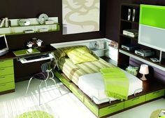 DECORACION HABITACIONES juveniles chicos - Google Search