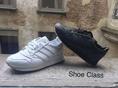 Heren Elegante Fashion Zwart adidas Sneakers Dragon Og by
