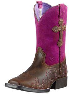 Ariat Crossroads Western Boots