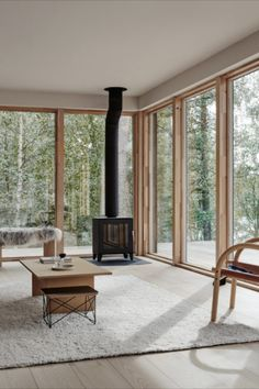 Interior Design Studio, Interior Design Inspiration, Interior Ideas, Interior Architecture, Interior And Exterior, Cozy Cabin, Cabin Tent, Workplace Design, Wood Interiors