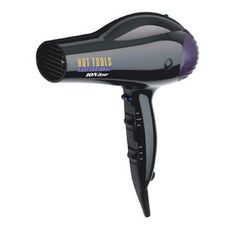 Hot Tools IONIC Anti-Static 1875W Dryer -1035 >>> Click image for more details.