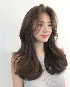 - Top 10 Best Korean Hair Salon in Gardena, CA - Last Updated . Korean Wavy Hair, Korean Hair Color, Brown Hair Korean, Haircuts For Long Hair, Cool Hairstyles, Korean Hairstyles, Japanese Hairstyles, Korean Hairstyle Long, Korean Haircut Long