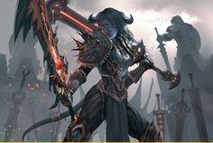 World-of-Warcraft-Warcraft-Blizzard-фэндомы-3310561.jpeg (4200×2800)