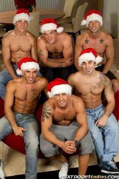 Merry Christmas ladies! !