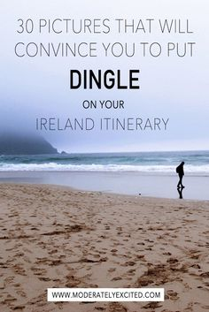 30 pictures that will convince you to put Dingle on your Ireland itinerary