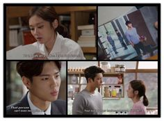 1x12  The picture shows Hyun with min watching him in the background. Lawyer Jung must be Min and she flashes back to the clues. It turns out that JoonHo is the one who stole Hyun's father's journal and he searches it for cases. JiAn sends Huyn a news article in which the criminal's girlfriend was killed in the same manner as the homeless man. All 3 super-brains come to the conclusion that JiAn is probably the target. Hyun panics and calls JiAn.