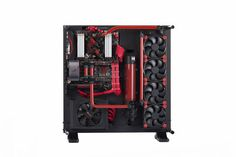 Thermaltake Core P5 Owners' Club - Page 65
