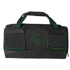Iowa Hawkeyes Duffle Bag Gym Swimming Carry On Travel Luggage Tote NEW