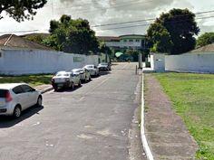 Hospital militar onde tenente está internado em Manaus (Foto: Reprodução / Google Street View) NÃO HAVIA MÉDICO DURANTE TREINAMENTO