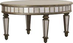 Breccia Coffee Table
