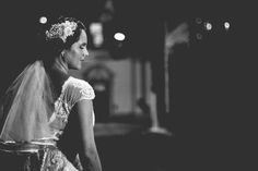 A linda noiva Karollyne!