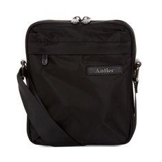 Antler Bedarra Handy Bag: $95.00 #travelbag #shoulderbag #RFIDtravelbag #crossoverbag