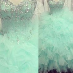 2014 Real Image Quinceanera Dresses With Sweetheart Beads Quinceanera Dresses   Buy Wholesale On Line Direct from China