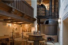 Museen in München: Bier und Oktoberfest Museum innen