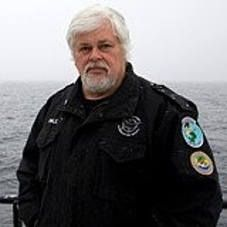 Community: Sea Shepherd, with Captain Paul Watson